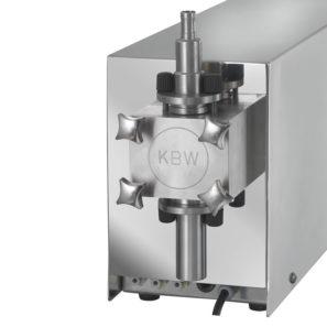Pump For Liquid Filling Machines