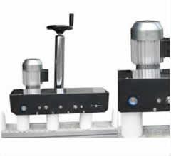 AK 0001 Press Capping Machine
