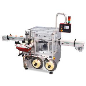 Rotoring Labelling Machine