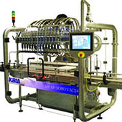 AF 0080 Vacuum Filling Machine