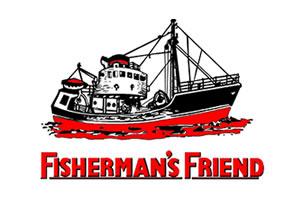 Fisherman's Friend Logo