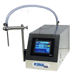 Liquid Filling Machine image
