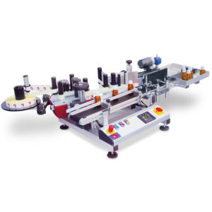 Lease purchase labelling machines