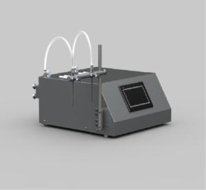 AF-0020 Volumetric Filling Machine
