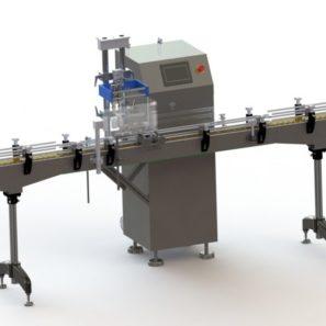 Liquid Filling Machine (AF 0020)
